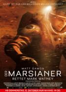 <b>Oliver Tarney</b><br>Der Marsianer - Rettet Mark Watney (2015)<br><small><i>The Martian</i></small>