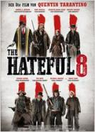 <b>Quentin Tarantino</b><br>The Hateful Eight (2015)<br><small><i>The Hateful Eight</i></small>
