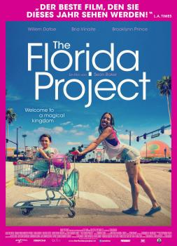 The Florida Project (2017)<br><small><i>The Florida Project</i></small>