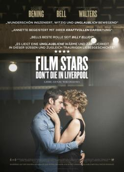 Film Stars Don't Die in Liverpool (2017)<br><small><i>Film Stars Don't Die in Liverpool</i></small>