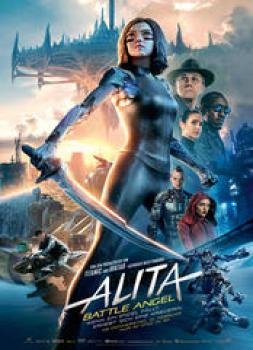 Alita: Battle Angel (2018)<br><small><i>Alita: Battle Angel</i></small>