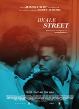 <b>Barry Jenkins</b><br>If Beale Street Could Talk (2018)<br><small><i>If Beale Street Could Talk</i></small>