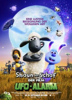 Shaun das Schaf - Der Film 2 (2019)<br><small><i>Shaun the Sheep Movie: Farmageddon</i></small>