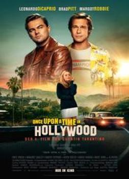 <b>Quentin Tarantino</b><br>Once Upon a Time in Hollywood (2019)<br><small><i>Once Upon a Time in Hollywood</i></small>