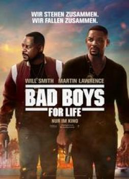 Bad Boys Para Sempre (2020)<br><small><i>Bad Boys For Life</i></small>