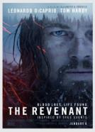<b>Stephen Mirrione</b><br>The Revenant - Der Rückkehrer (2015)<br><small><i>The Revenant</i></small>