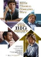 <b>Hank Corwin</b><br>The Big Short (2015)<br><small><i>The Big Short</i></small>