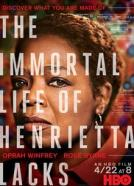 The Immortal Life of Henrietta Lacks