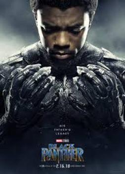 Black Panther (2018)<br><small><i>Black Panther</i></small>