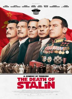 The Death of Stalin (2017)<br><small><i>The Death of Stalin</i></small>