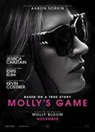 <b>Aaron Sorkin</b><br>Molly's Game (2017)<br><small><i>Molly's Game</i></small>