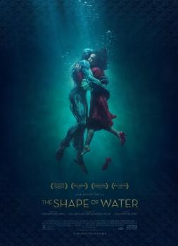 <b>Guillermo del Toro</b><br>The Shape of Water (2017)<br><small><i>The Shape of Water</i></small>