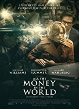 <b>Ridley Scott</b><br>All the Money in the World (2017)<br><small><i>All the Money in the World</i></small>