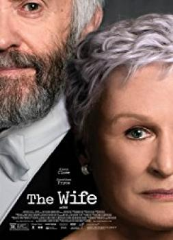 <b>Glenn Close</b><br>The Wife (2017)<br><small><i>The Wife</i></small>
