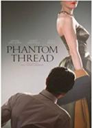 <b>Lesley Manville</b><br>Phantom Thread (2017)<br><small><i>Phantom Thread</i></small>