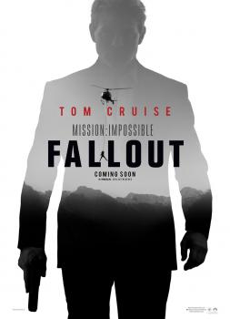 Mission: Impossible 6 (2018)<br><small><i>Mission: Impossible - Fallout</i></small>
