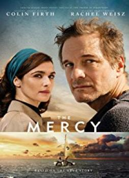 Vor uns das Meer (2017)<br><small><i>The Mercy</i></small>
