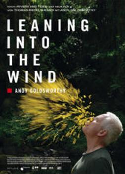 Leaning Into the Wind: Andy Goldsworthy (2017)<br><small><i>Leaning Into the Wind: Andy Goldsworthy</i></small>