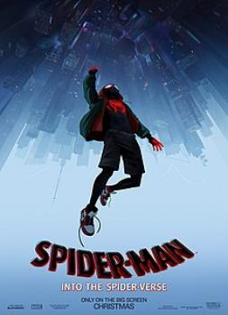 Spider-Man: Into the Spider-Verse (2018)<br><small><i>Spider-Man: Into the Spider-Verse</i></small>