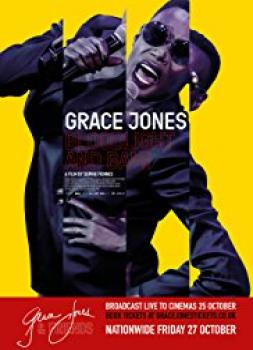 Grace Jones: Bloodlight and Bami (2017)<br><small><i>Grace Jones: Bloodlight and Bami</i></small>