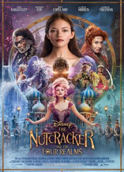 The Nutcracker and the Four Realms (2018)<br><small><i>The Nutcracker and the Four Realms</i></small>