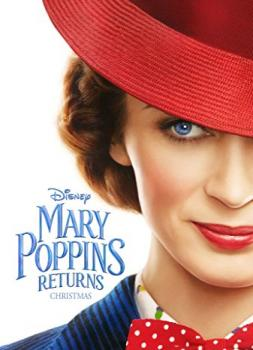 <b>Marc Shaiman</b><br>Mary Poppins Returns (2018)<br><small><i>Mary Poppins Returns</i></small>