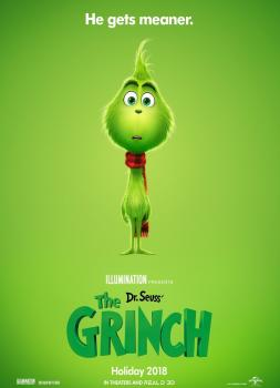 The Grinch (2018)<br><small><i>The Grinch</i></small>