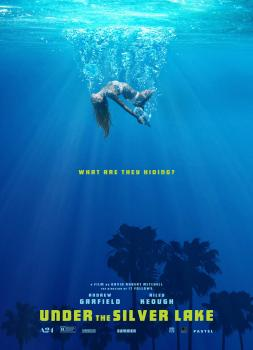 Under the Silver Lake (2018)<br><small><i>Under the Silver Lake</i></small>