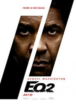 The Equalizer 2 (2018)<br><small><i>The Equalizer 2</i></small>