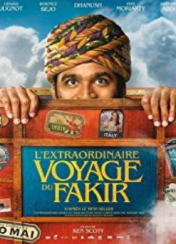 Die unglaubliche Reise des Fakirs (2018)<br><small><i>The Extraordinary Journey of the Fakir</i></small>