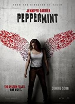 Peppermint (2018)<br><small><i>Peppermint</i></small>