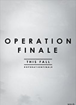 Operation Finale (2018)<br><small><i>Operation Finale</i></small>