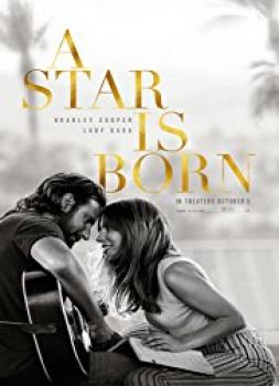 <b>Bradley Cooper</b><br>A Star Is Born (2018)<br><small><i>A Star Is Born</i></small>