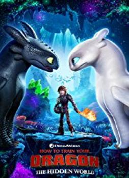 How to Train Your Dragon: The Hidden World (2019)<br><small><i>How to Train Your Dragon: The Hidden World</i></small>