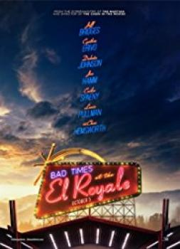 Bad Times at the El Royale (2018)<br><small><i>Bad Times at the El Royale</i></small>