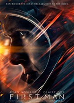 <b>Jon Taylor, Frank A. Montaño, Ai-Ling Lee, Mary H. Ellis</b><br>First Man (2018)<br><small><i>First Man</i></small>