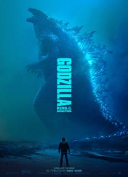 Godzilla: King of the Monsters (2019)<br><small><i>Godzilla: King of the Monsters</i></small>
