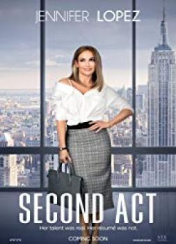 Second Act (2018)<br><small><i>Second Act</i></small>