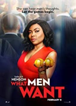 What Men Want (2019)<br><small><i>What Men Want</i></small>