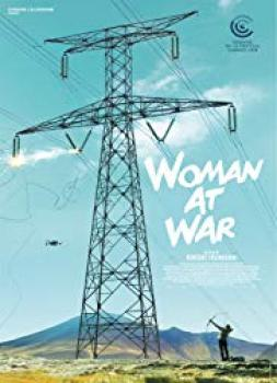 A Woman at War