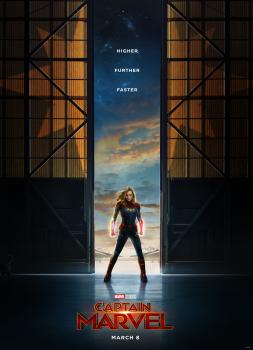 Captain Marvel (2019)<br><small><i>Captain Marvel</i></small>