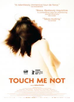 Touch Me Not (2018)<br><small><i>Touch Me Not</i></small>