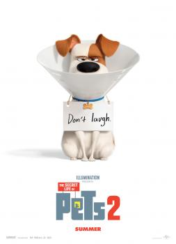 The Secret Life of Pets 2 (2019)<br><small><i>The Secret Life of Pets 2</i></small>