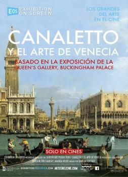Exhibition on Screen: Canaletto & the Art of Venice