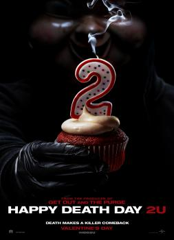 Happy Death Day 2U (2019)<br><small><i>Happy Death Day 2U</i></small>