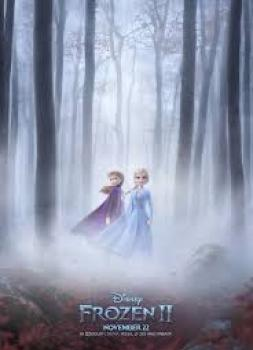 Frozen 2 (2019)<br><small><i>Frozen 2</i></small>