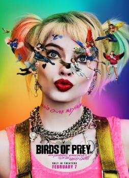 Birds of Prey (2020)<br><small><i>Birds of Prey</i></small>
