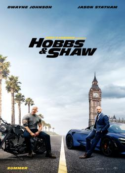 Fast & Furious Presents: Hobbs & Shaw (2019)<br><small><i>Fast & Furious Presents: Hobbs & Shaw</i></small>