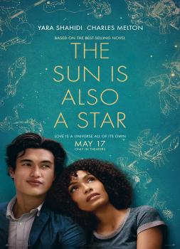 The Sun Is Also a Star (2019)<br><small><i>The Sun Is Also a Star</i></small>