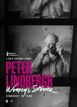 Peter Lindbergh - Women's Stories (2019)<br><small><i>Peter Lindbergh - Women's Stories</i></small>
